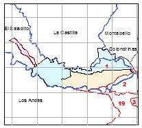 Barrios Comuna 01