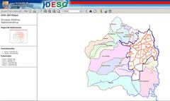 Guía Manejo Geovisor IDESC