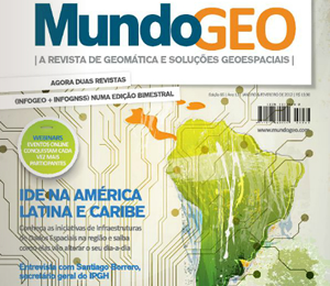 IDESC en MundoGEO